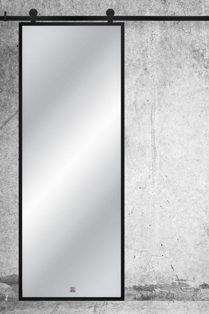 Schiebetür mit Spiegel, modell LARA
