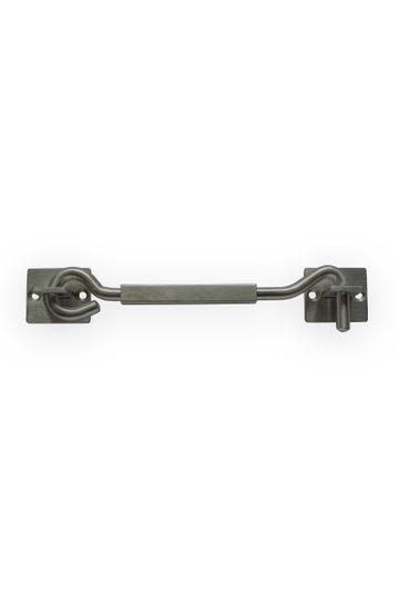 Moderner Verschlusshaken für Türen